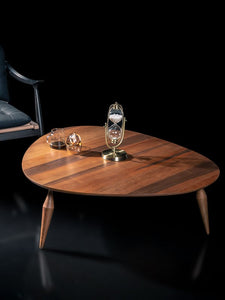 Boardline Collection - Center Table - Keops