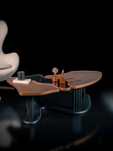 Mixline Collection - Center Table - Lara