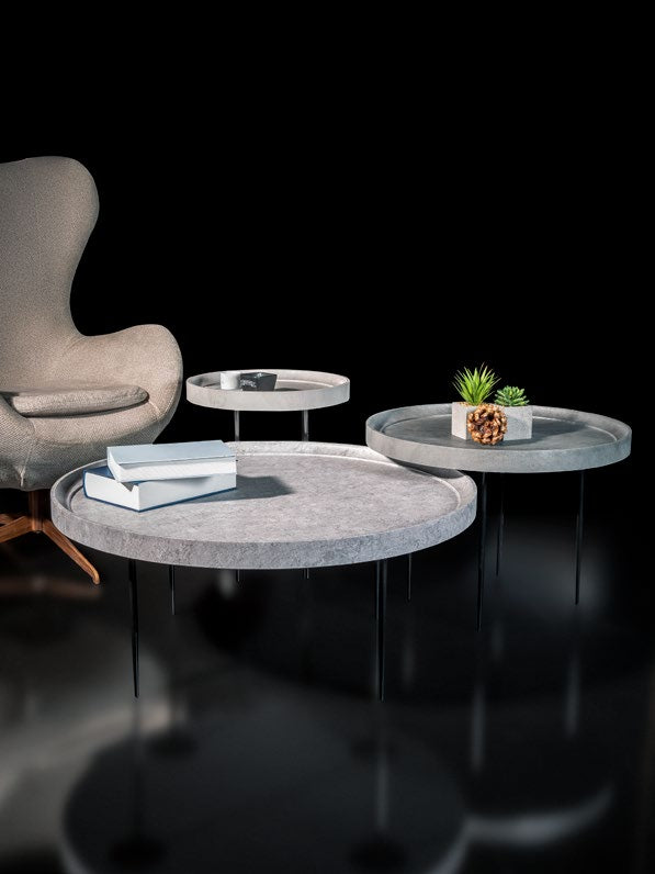 Mixline Collection - Center Table - Leon