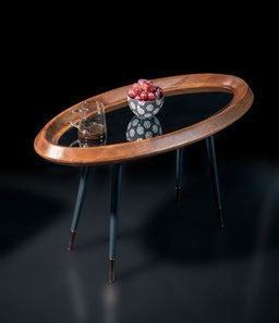 Boardline Collection - Big Center Table - Mikasa
