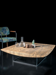 Woodline Collection - Center Table - Mars