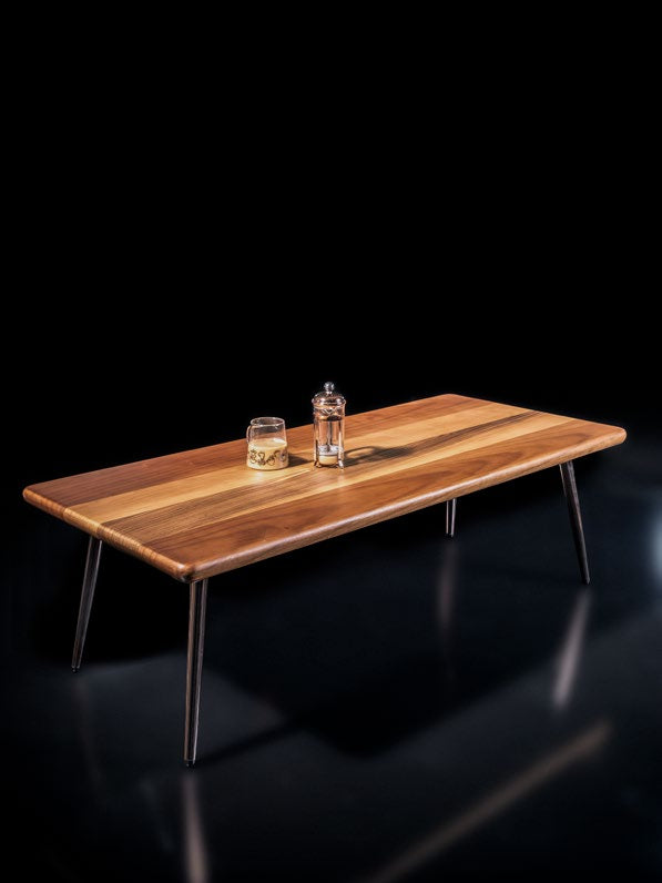 Boardline Collection - Center Table - Nona
