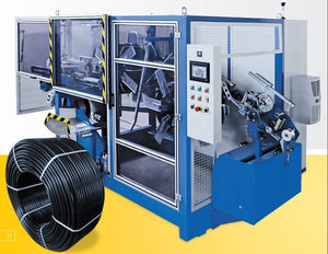 production line machine