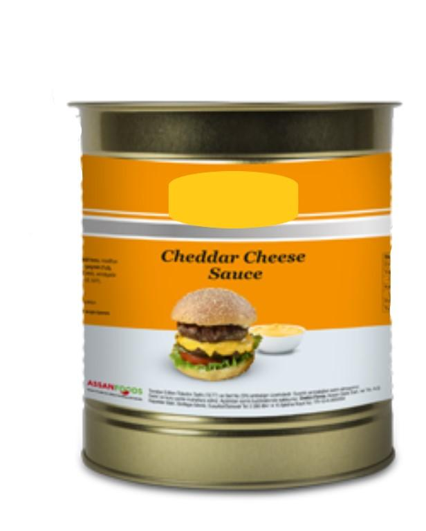 Can Cheddar Cheese Sauce
