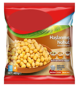 Chickpeas 0.40 kg/pack - 20 pcs/cartoon