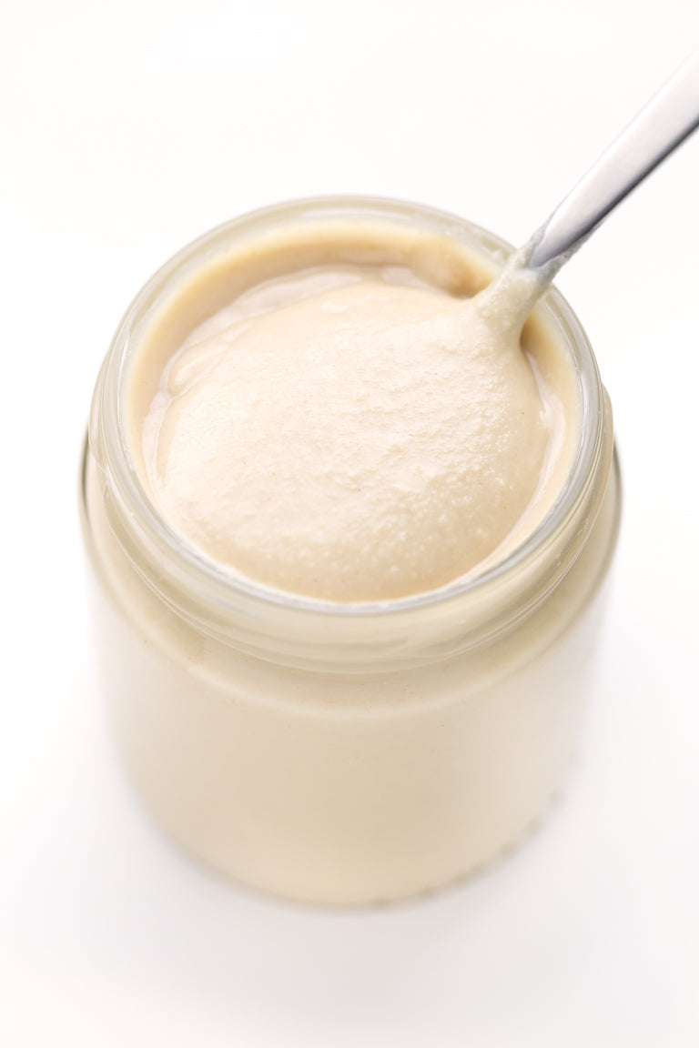Tahini - 1 lbs Pet Jar