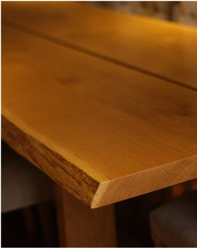 Wooden Table Cladding