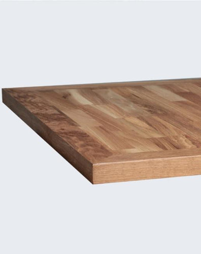 Wooden Table Top Cladding