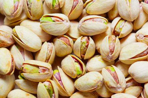 Nuts - Pistachio in Shell - 50Kg PP Bags / 1 Ton