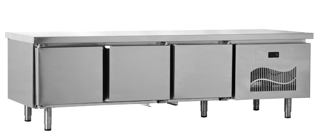 undercounter cold unit