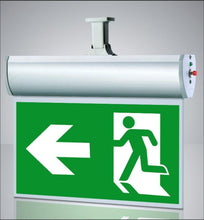 Load image into Gallery viewer, LED EMERGENCY EXIT LUMINAIRES TUNA-L/DALI