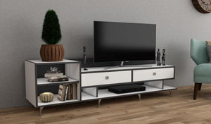 Estante Tv Unit