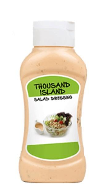 Salad Dressing Thousand Island