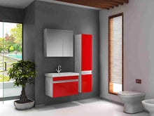 Load image into Gallery viewer, bathroom cabinets, bathroom furnitures, wholesale bathroom products
