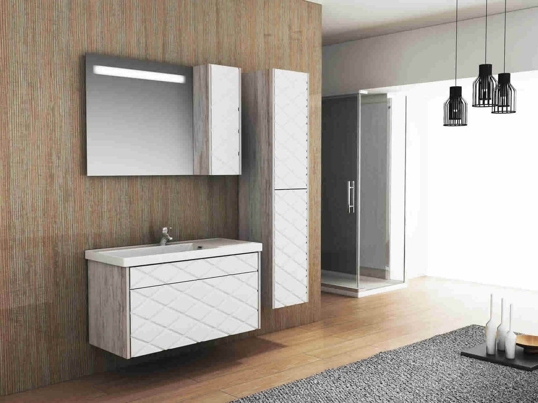bathroom cabinet with mirror, bathroom furniture, bathroom products for wholesalers
