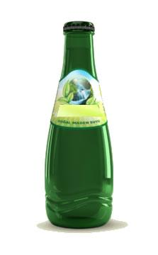 natural water, mineral water