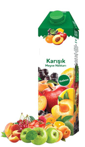 fruit nectar, fruit drink