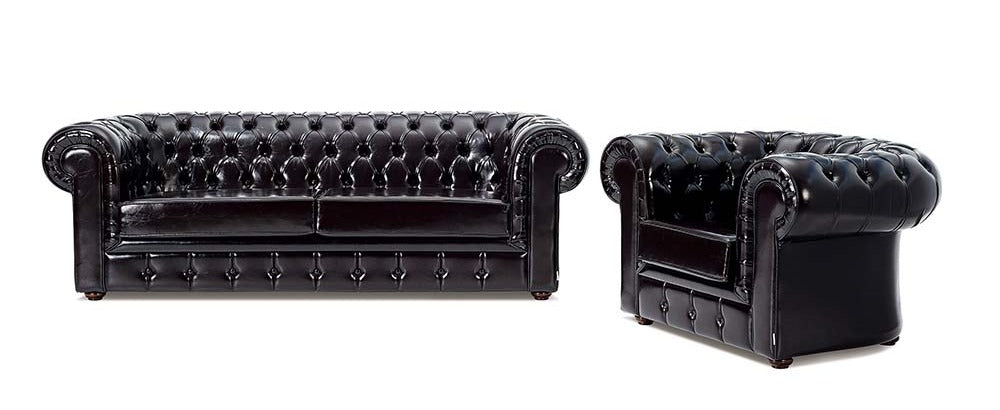 Chesterfield – SOFA Office Armchairs