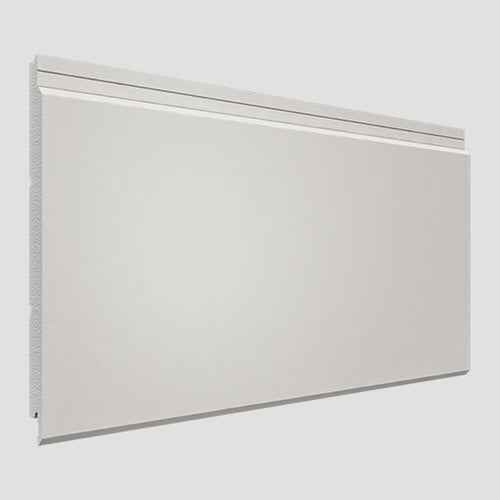 Clad 2 - Decorative Insulated Cladding Panels - Prefabricated Wall Claddings - 600*50*2000