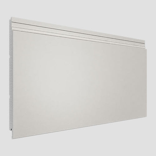 Clad 3 - Decorative Insulated Cladding Panels - Prefabricated Wall Claddings - 600*50*2000