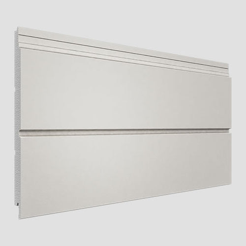 Clad 4 - Decorative Insulated Cladding Panels - Prefabricated Wall Claddings - 600*50*2000