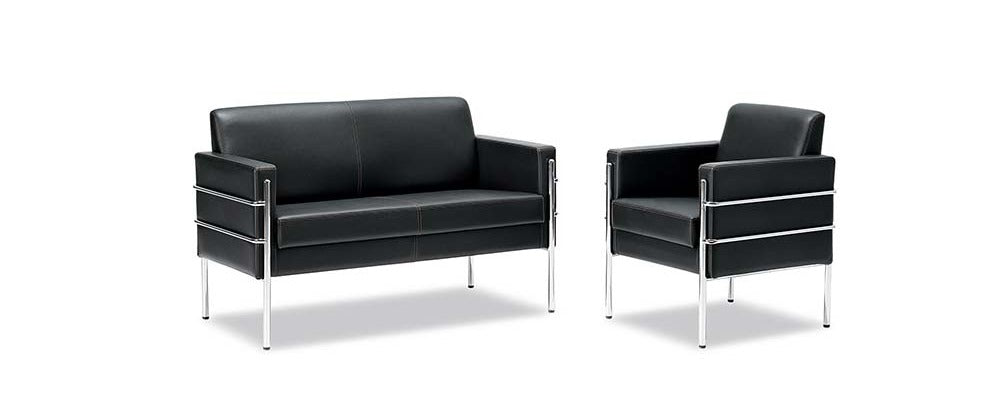 Cubic – SOFA Office Armchairs