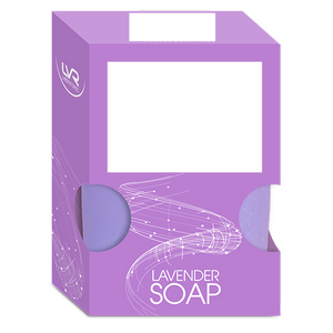Lavender Soap 100mg