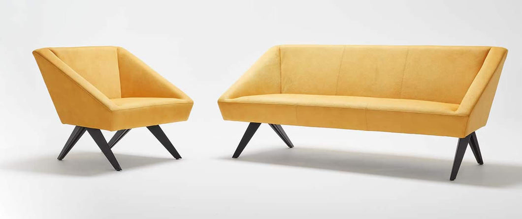 Loft – SOFA Office Armchairs