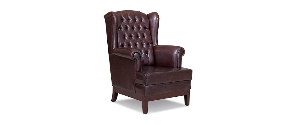 Lord – SOFA Office Wing Chair
