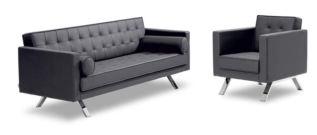 Luxor – SOFA Office Armchairs