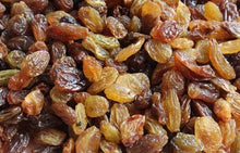 Load image into Gallery viewer, Dried Fruits - Malayer Raisin - 5 or 10kg vacum Bag / 1 Ton