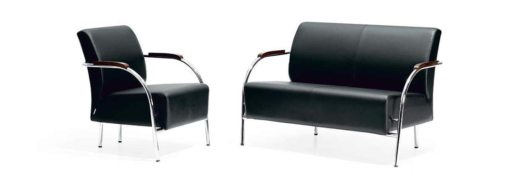 Milan – SOFA Office Armchairs