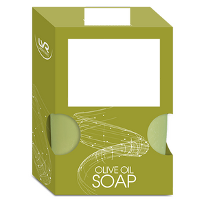 Olive Oil Soap 100mg