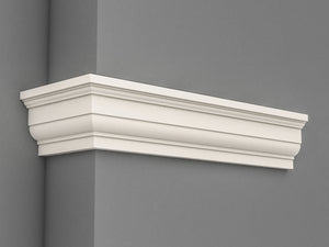 Cor-12 - Mouldings and Crowns - 255*130*2000