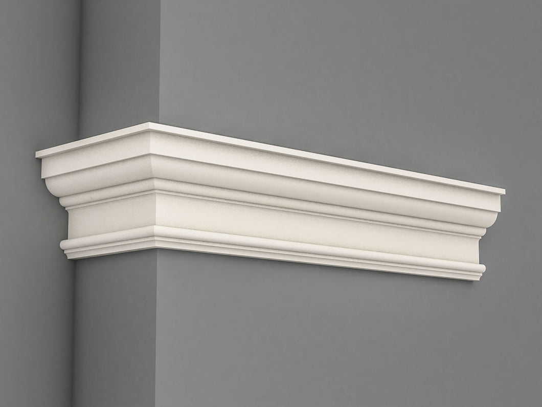 Cor-15 - Mouldings and Crowns - 290*135*2000