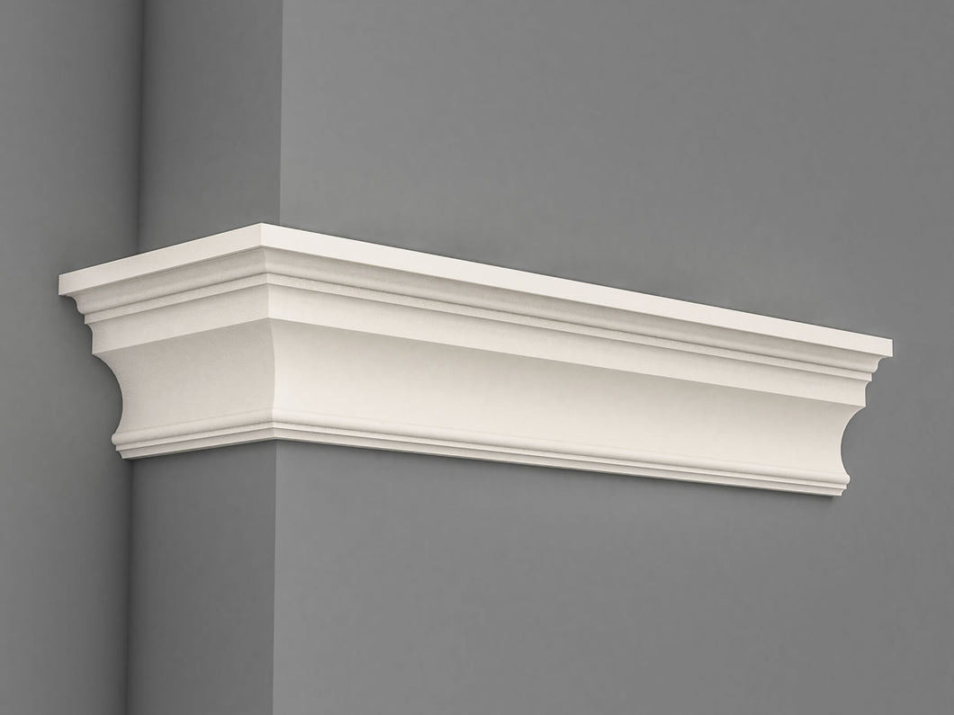 Cor-18 - Mouldings and Crowns - 330*155*2000