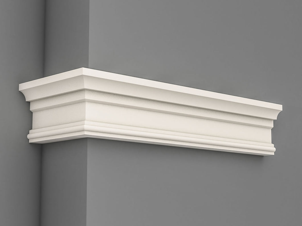 Cor-1 - Mouldings and Crowns - 175*85*2000