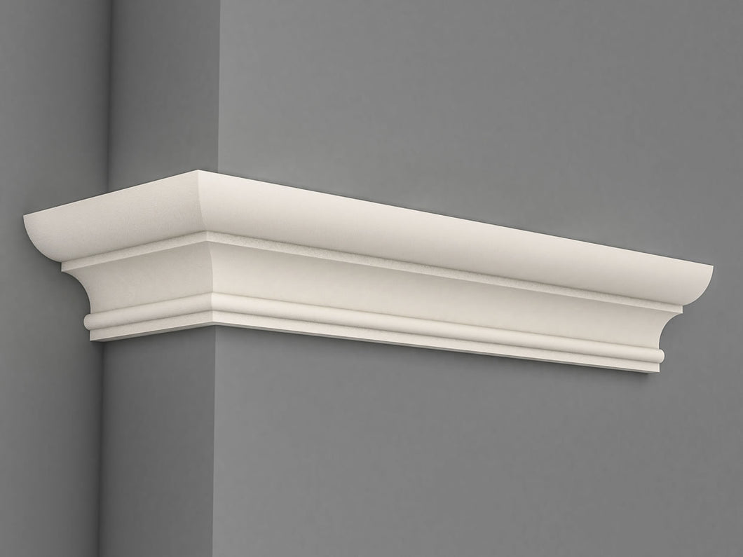 Cor-22 - Mouldings and Crowns - 185*150*2000