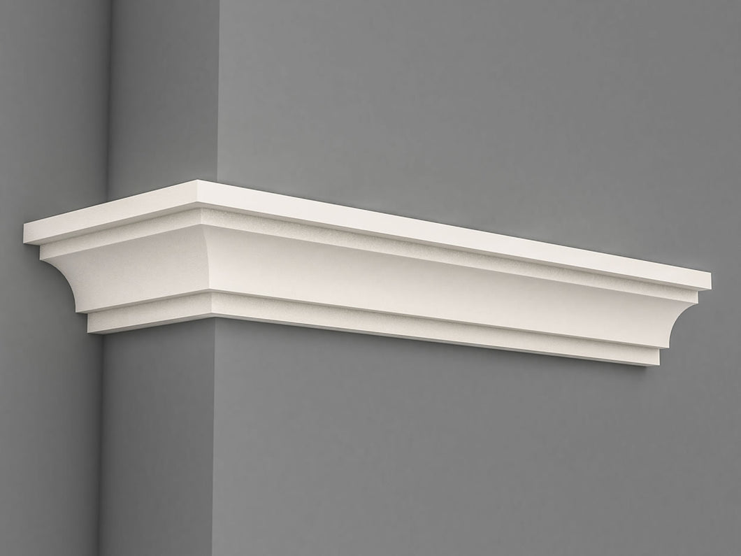 Cor-23 - Mouldings and Crowns - 220*200*2000