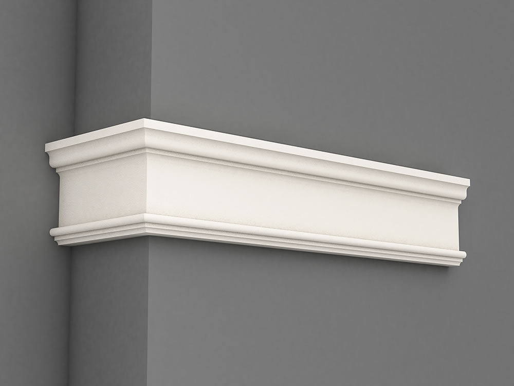 Cor-24 - Mouldings and Crowns - 250*80*2000