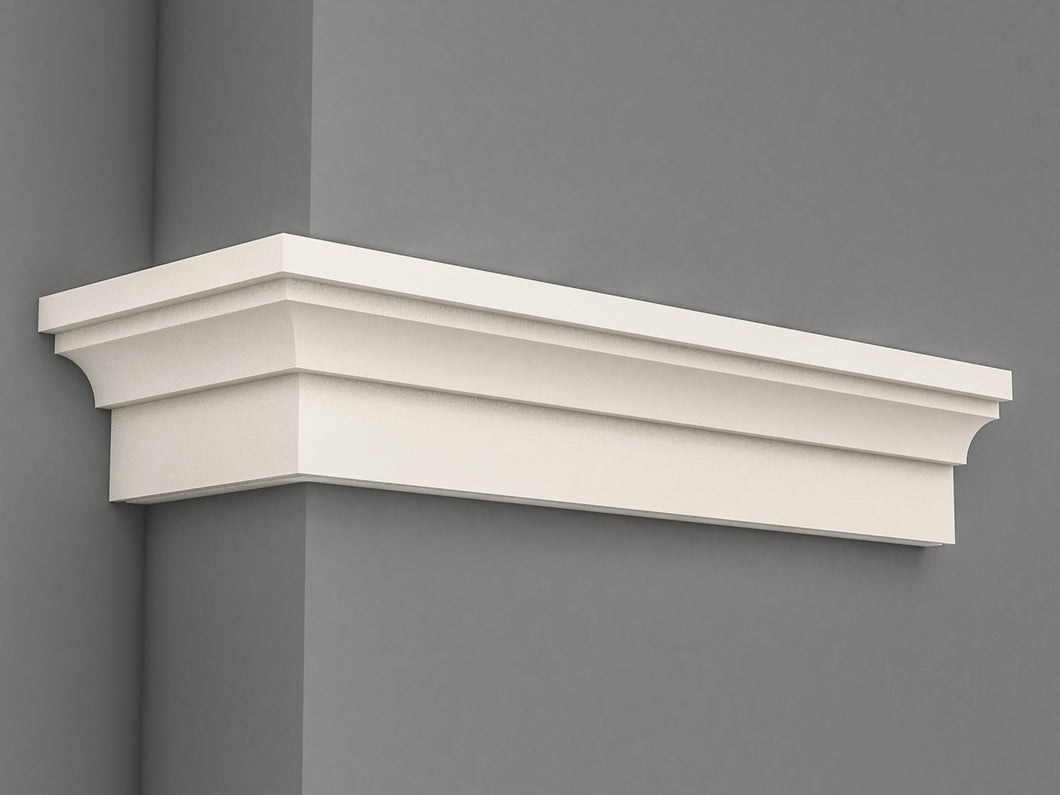 Cor-4 - Mouldings and Crowns - 210*135*2000