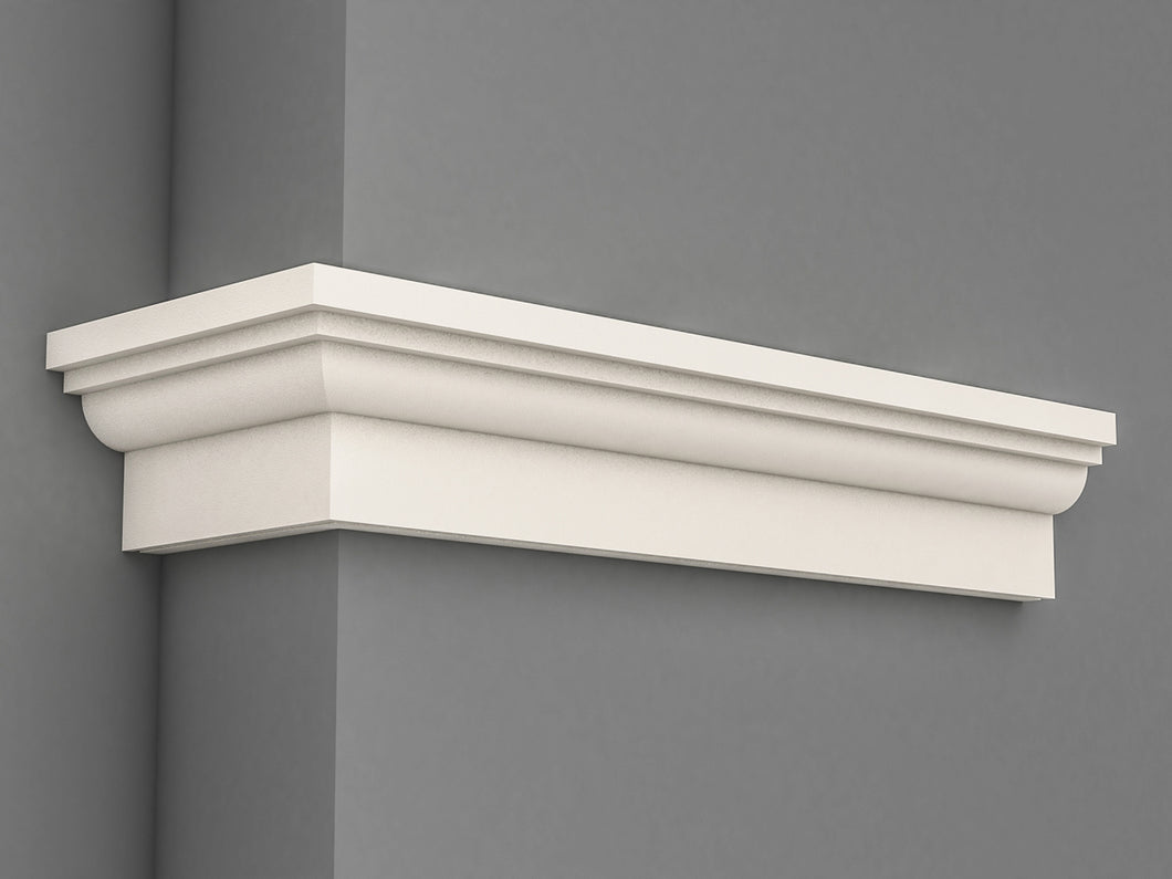 Cor-5 - Mouldings and Crowns - 210*135*2000
