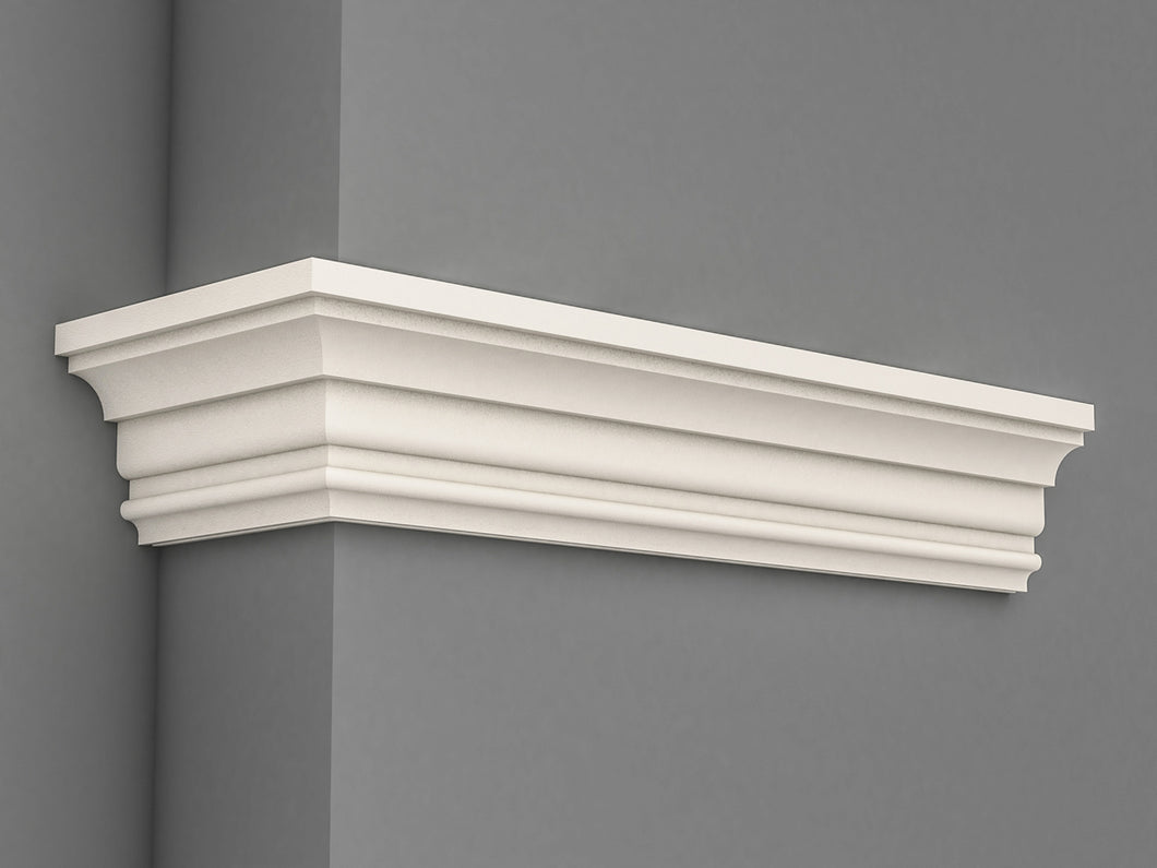 Cor-6 - Mouldings and Crowns - 250*150*2000