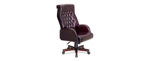 Penguen Kapitone – Office Chair