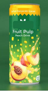 fruit drink, pulp drink