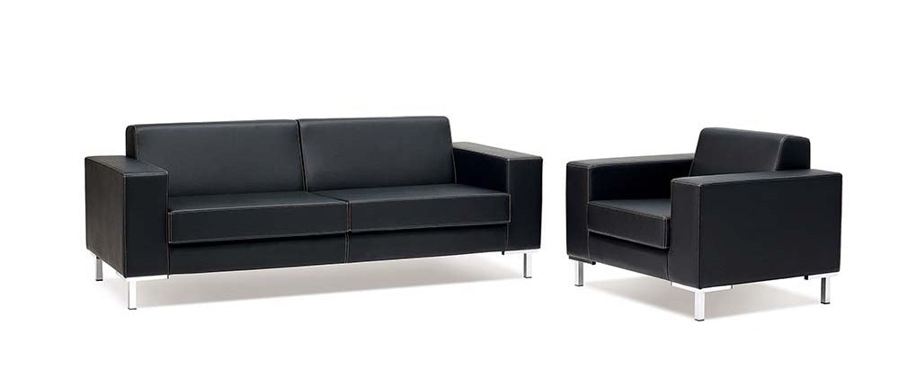 Relax – SOFA Office Armchairs