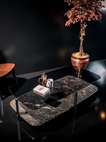 Rockline Collection - Center Table - Boss