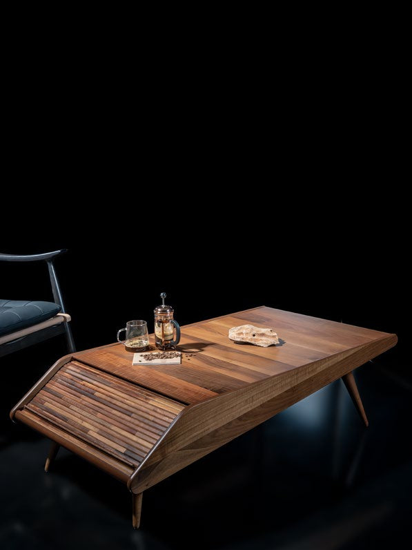 Boardline Collection - Center Table - Cavelli