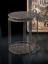 Load image into Gallery viewer, Rockline Collection - Set Table - Diego