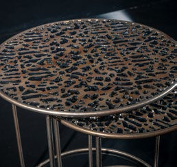 Rockline Collection - Set Table - Diego